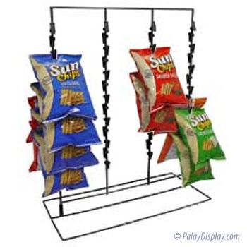 Chip Rack - 48 Clips