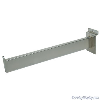 Slatwall Rectangular Faceout - 12
