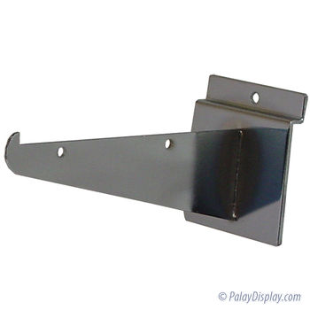 Slatwall Shelf Bracket 6