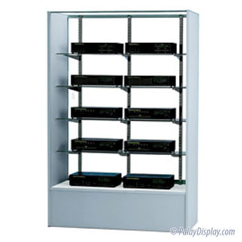 Upright Display Case