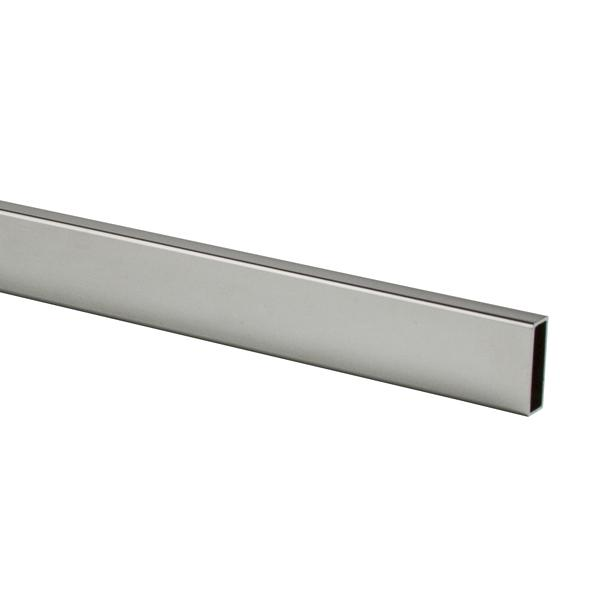 "96"" Rectangular Tube Chrome"