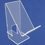 Acrylic Cell Phone Display Easel
