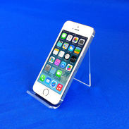 Acrylic Countertop Mini Cell Phone Slanted Easel