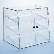 Bakery Display Case - Large/Self Serve