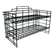 Countertop Display Rack - 2 Tier
