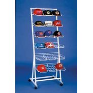 Floor Rack - Cap Rack Merchandiser