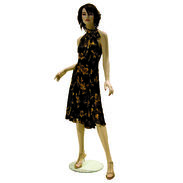 Isabella Female Mannequin with Wig