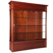 Kappa Large Rectangular Wall Display Case