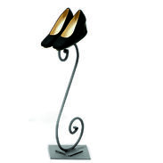 Large Double Shoe Stand, 24""
