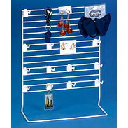 Medium Linear Counter Rack