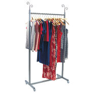 Rolling Rack - Boutique Rack