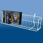 "Video Shelf 23.5""W - White"